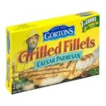 Gorton's Seafood -  Grilled Fillets 0044400177009