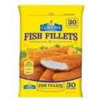 Gorton's Seafood -  Fish Fillets 0044400194006