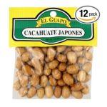 El Guapo -  Japon Peanuts Cacahuates Japones 0044989201386