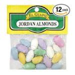 El Guapo -  Jordan Almonds 0044989201492