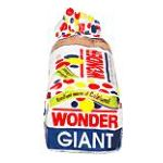 Wonder -  Calcium Fortified Enriched Bread 0045000110076