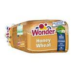 Wonder -  Bread Honey Wheat 0045000110090