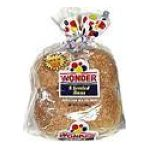 Wonder -  Buns Hamburger Seeded Classic White 0045000112995