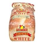 Wonder -  Country White Bread 0045000118263
