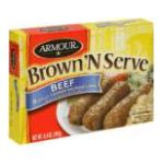 Armour -  Fully Cooked Sausage Links 0045300269146