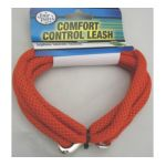 Comfort - Control Mesh Dog Leash Color Orange 3/8 in 0045663591397  / UPC 045663591397