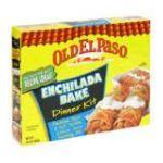 Old El Paso - Dinner Kit 0046000812922  / UPC 046000812922