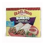 Old El Paso - Dinner Kit 0046000813158  / UPC 046000813158
