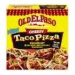 Old El Paso - Dinner Kit 0046000813820  / UPC 046000813820