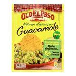 Old El Paso -  0046000815213  / UPC 046000815213