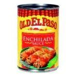 Old El Paso - Enchilada Sauce Mild 0046000860350  / UPC 046000860350