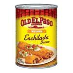 Old El Paso - Enchilada Sauce Medium Red 0046000861210  / UPC 046000861210