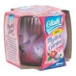 Glade -  Scented Candle 0046500028632