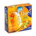 Glade -  Duet Home Fragrancer Citrus Zest 1 ct 0046500029134