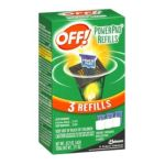 Off - Off Mosquito Lamp Refill 0046500029240  / UPC 046500029240