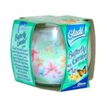 Glade -  Candle Butterfly Garden 12 Candles 1 candle 0046500137990