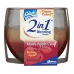 Glade -  2-in-1 Blending Candle 0046500138164