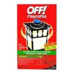Off - Powerpad Lamp 1 lamp 0046500141577  / UPC 046500141577