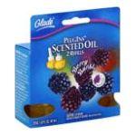 Glade -  Oil Refills 0046500702204