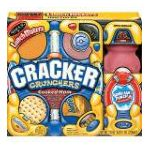 Armour - Lunch Makers Cracker Crunchers Ham Fun Kit 0046600022622  / UPC 046600022622