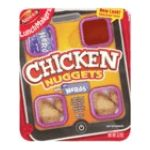 Armour - Lunchmakers Chicken Nuggets Kit 0046600033789  / UPC 046600033789
