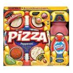 Armour -  Lunch Makers Pepperoni Pizza Fun Kit 1 kit 0046600033949