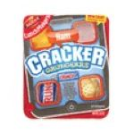 Armour - Cracker Crunchers Cooked Ham 0046600034274  / UPC 046600034274