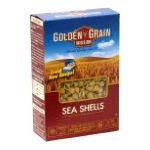 American Italian Pasta Company brands - Sea Shells 0047325023208  / UPC 047325023208