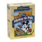 American Italian Pasta Company brands -  Heartland Disney Mickey & Pal 0047325023956