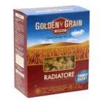 American Italian Pasta Company brands - Radiatore Family Size 0047325223332  / UPC 047325223332