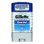 Gillette -  Deodorant 0047400000315