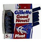 Gillette -  Razors 5 razors 0047400110250