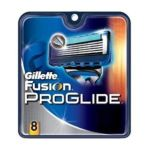 Gillette - Fusion Proglide Manual Cartridge 4 cartridges 0047400302860  / UPC 047400302860
