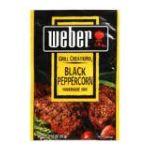 Weber -  Marinade Mix 0047600011838