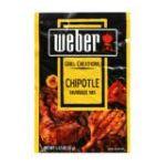 Weber -  Marinade Mix 0047600011845