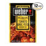 Weber -  Marinade Mix 0047600011852