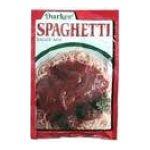 Durkee -  Spaghetti Sauce Mix 0047600081084
