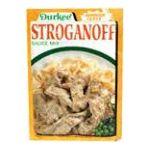 Durkee -  Stroganoff Sauce Mix 0047600081091