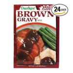 Durkee -  Brown Gravy Mix 0047600081183