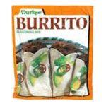 Durkee -  Burrito Seasoning Mix 0047600081411