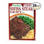 Durkee -  Swiss Steak Gravy Mix 0047600082746