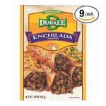 Durkee -  Enchilada Sauce Mix 0047600082845