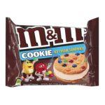 M&M's - M&m's Cookie Ice Cream Sandwich 0047677102323  / UPC 047677102323