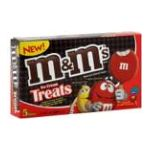 M&M's - Ice Cream Treats 0047677258921  / UPC 047677258921