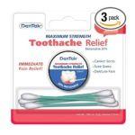 Dentek -  Toothache Relief 0047701000472