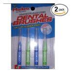 Dentek -  Brush Picks 8 brush picks 0047701000984