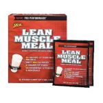 GNC -  Lean Muscle Meal Packets Vanilla 20 packets 0048107083588