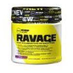GNC -  Gnc Raw Ravage Grape 1.14 lb 0048107098360