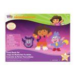 Wilton -  Perler Beads Dora And Friends Biggie Beads Kit 0048533540600