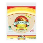 Guerrero -  Flour Soft Taco 0048564071043